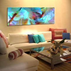 Canvas Prints For Living Room Leopard Secret Garden Abstract Art Sale Large