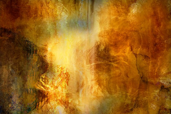 Cianelli Studios Abstract Art Large Canvas