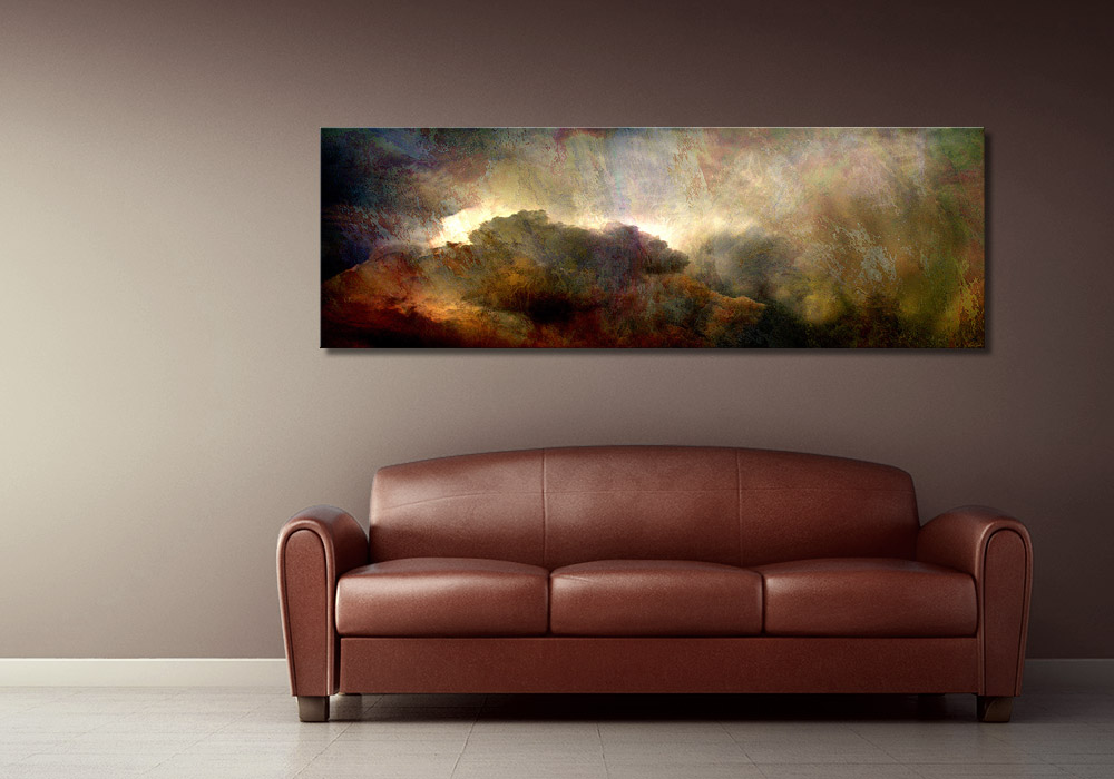 Cianelli Studios More Information  Heaven And Earth