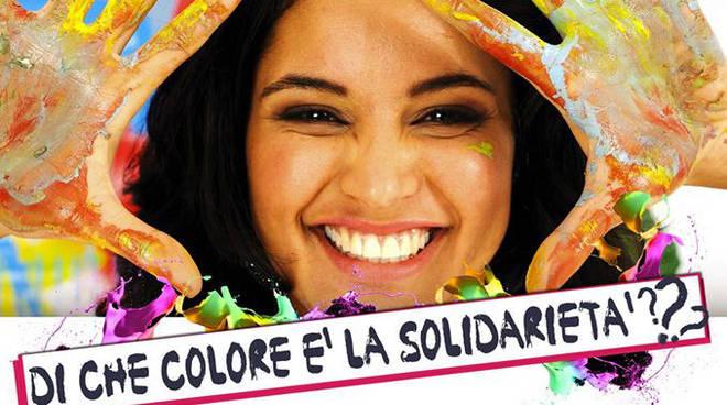 Di che colore  la solidariet  CiaoComo