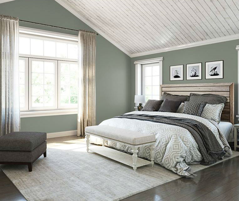 Acacia Haze Color Pick Of The Month Ciao Interiors