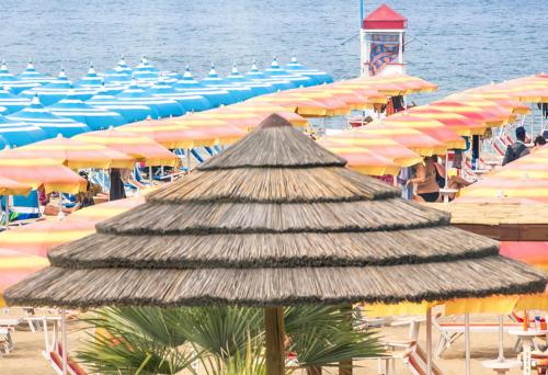 PAgamenti POS Turismo noleggio balneari