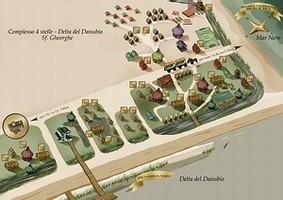 Complex 4* Danube Delta