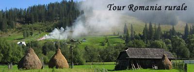 Vacanza rurale in Romania