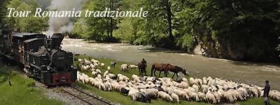 Tour Romania tradizioanale