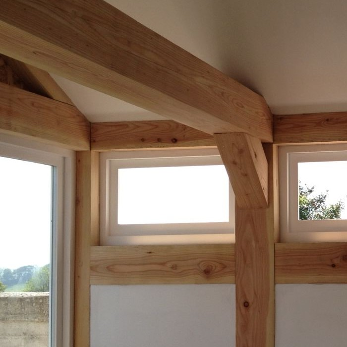 Bespoke Joinery & Timber Work Dartmouth