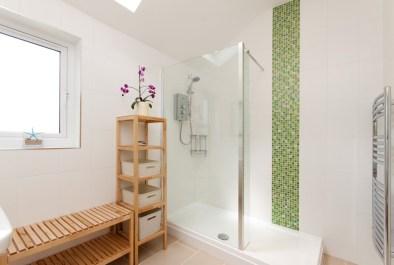 Bathroom Refurbishment, Victoria Road, Dartmouth