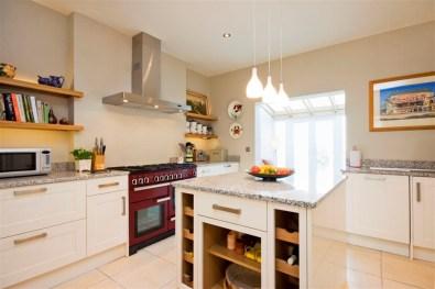Kitchen Refurbishment, Victoria Road, Dartmouth