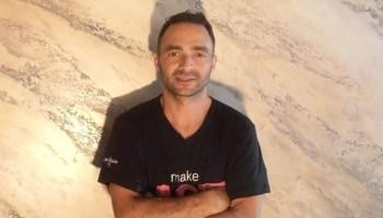 Il Cauloniese Massimo Gallo Al Concorso I Migliori Artisti Internazionali Della Decorazione Ciavula