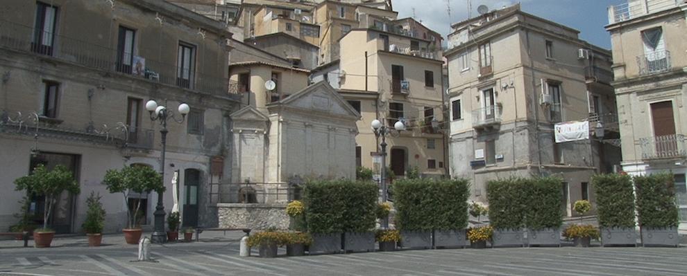 """E' morto il menestrello gioiosano """"Rocco del Sud"""""""