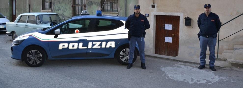 Controlli della polizia stradale: numerose denunce e sanzioni