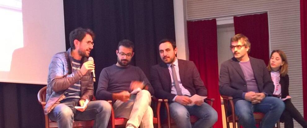 """Giovanni Maiolo: """"Torneremo dalla Spagna con le idee chiare sulla nuova associazione europea"""""""