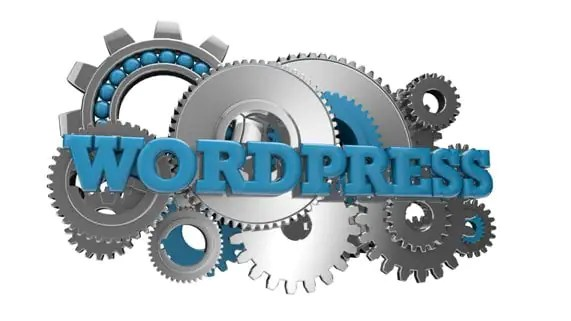 Blog em WordPress