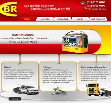Criação do Site, Otimização do Site (SEO)