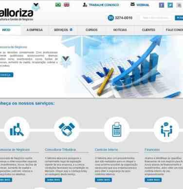 Criação do Site, Otimização (SEO)