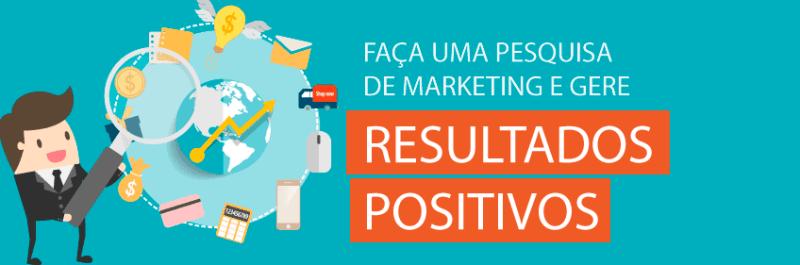 Como Fazer uma Pesquisa de Marketing para o seu Negócio?