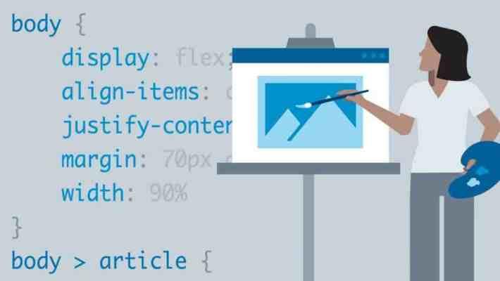 Como Usar o Flexbox Css para Otimizar a Construção do Site