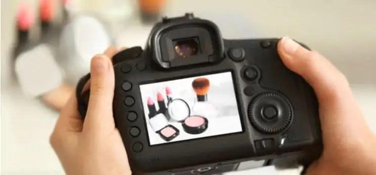 A importância da qualidade de imagem na fotografia de produtos