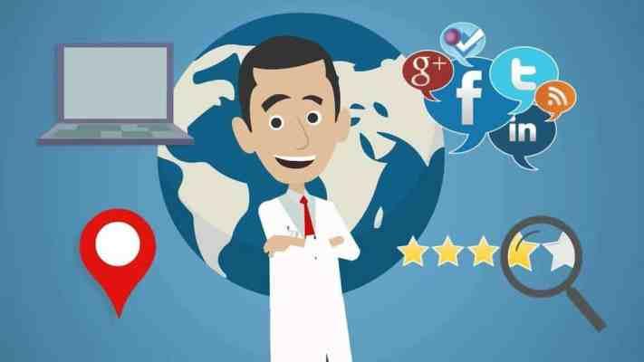 MARKETING MÉDICO: ÉTICA E TECNOLOGIA PARA CONQUISTAR MAIS PACIENTE