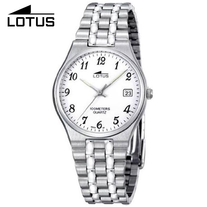 Lotus 15031/1 Waterproof Men's Watch