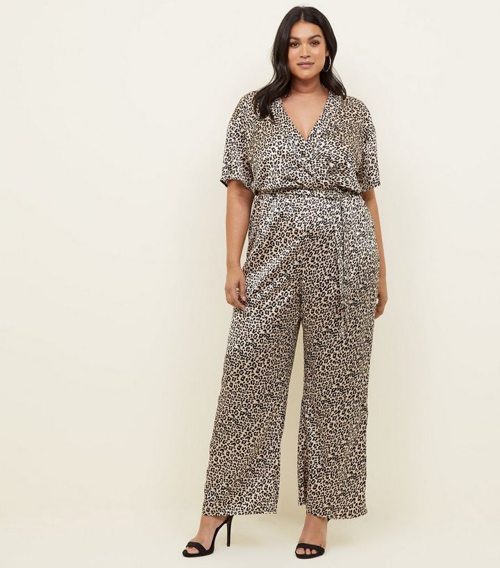 curves-brown-leopard-print-satin-jumpsuit-