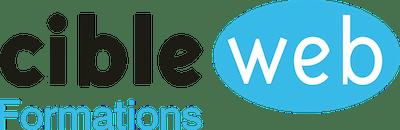 Logo Cibleweb formation