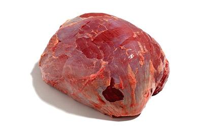 Noce tagli di carne bovina