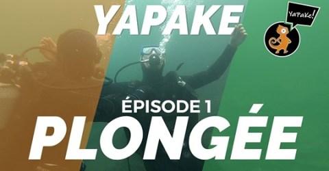 Yapake : Une manière originale de présenter la plongée