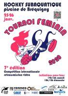 Tournoi Féminin
