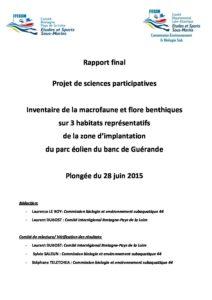 Banc de Guérande