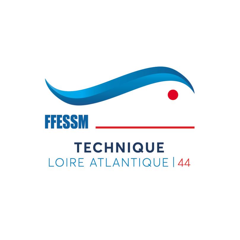 Logo Commission Technique 44