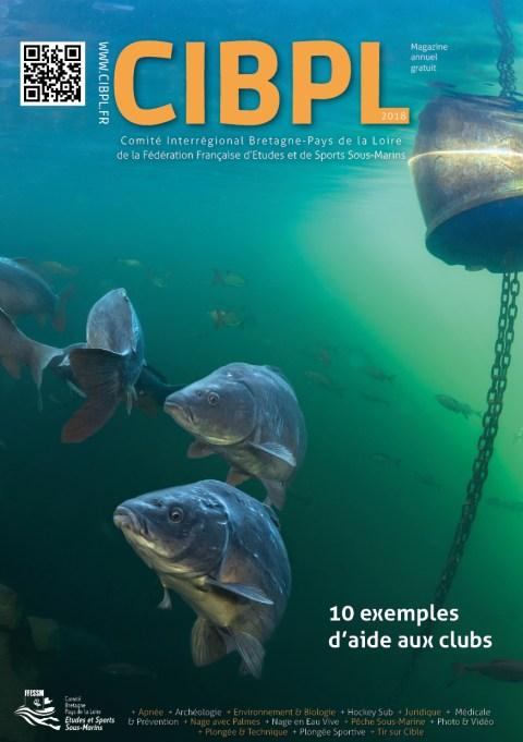 Le magazine CIBPL 2018 en téléchargement
