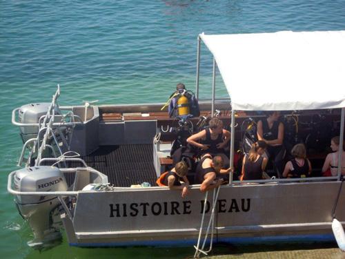 ASSOCIATION HISTOIRE D'EAU