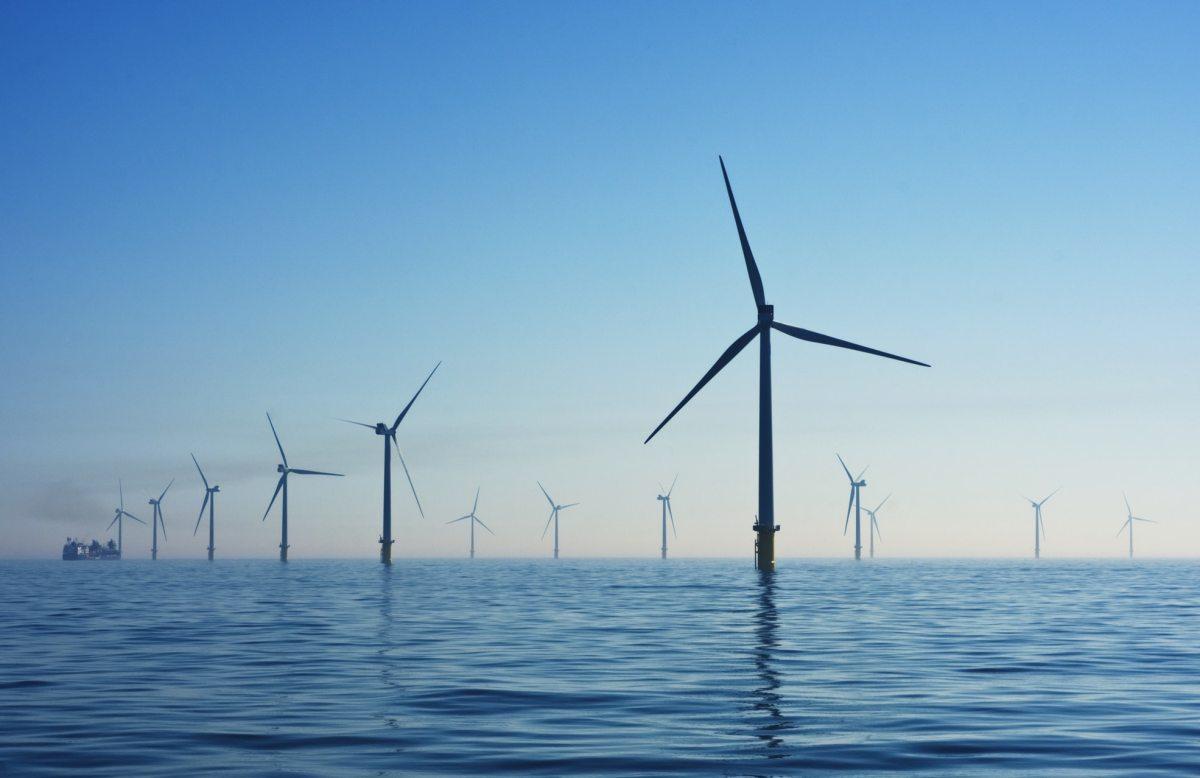 Débat public sur les éoliennes en mer