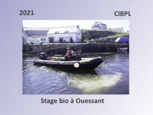 Stage Bio Ouessant 2021 (complet) @ Lampaul-Plouarzel | Bretagne | France