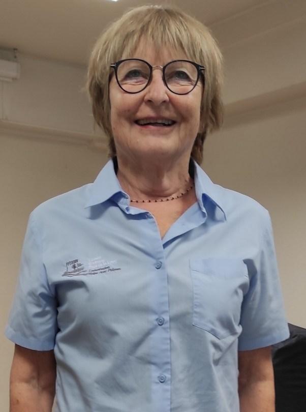 Hélène Bernero