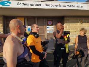 Stage Final MF2 à Trébeurden – 5ème journée