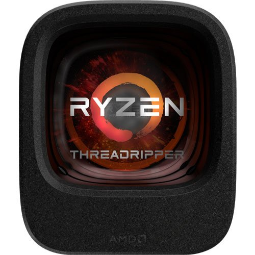AMD Ryzen Threadripper 1920X 3.5GHz 32MB L3