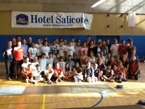 Foto di gruppo partecipanti (2)
