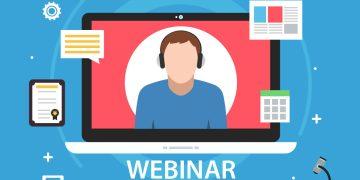 Webinar: qué es y cómo puede ayudarte en tu estrategia de comunicación |  Cícero Comunicación