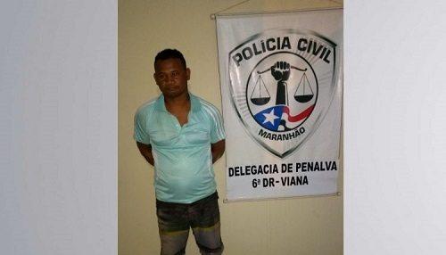 Suspeito de tentar assassinar vice-prefeito é preso