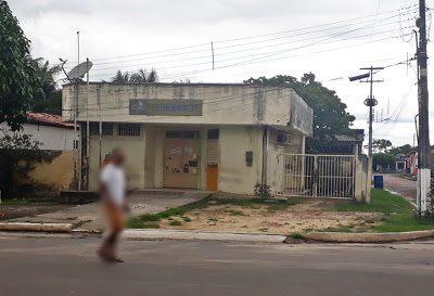 URGENTE! Bandidos rendem funcionário e realizam assalto a agência dos Correios de Santa Luzia do Paruá