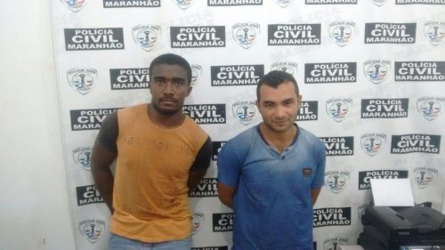 PMs libertam reféns e prendem assaltantes em Matinha