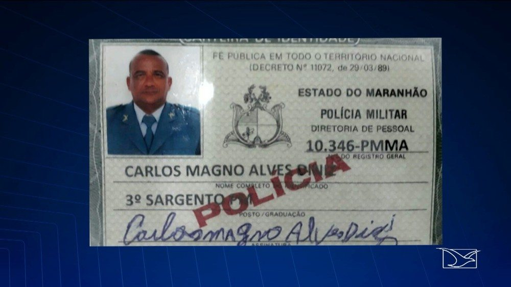 Militar é preso no Maranhão por vender arma a traficante