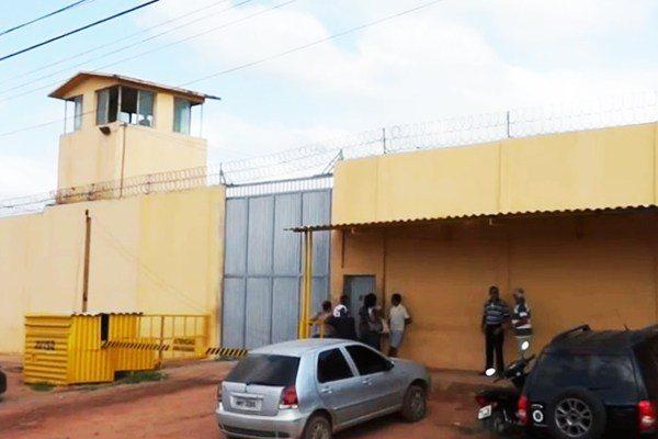 699 presos serão beneficiados com saída de Páscoa