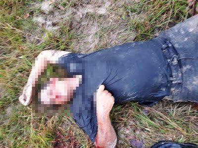 Homem é executado às margens da BR-316 próximo à Maracaçumé