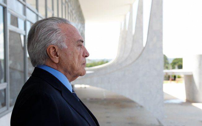 Governo Temer é aprovado por 5% dos brasileiros e reprovado por 72%, diz Ibope