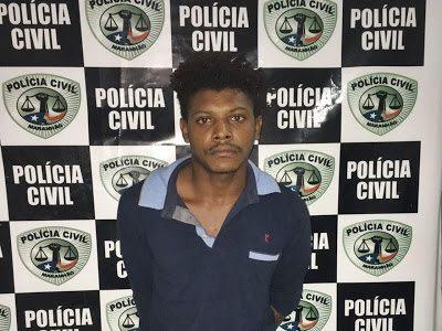 Em Nova Olinda: Homem acusado de tentativa de estupro é preso pela Polícia Civil