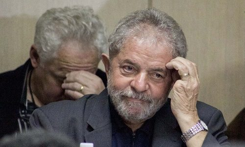 Moro diz que Lula tem que se apresentar para ser preso em 24h