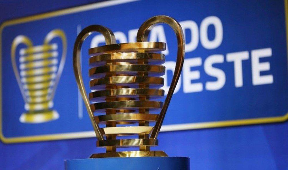 Copa do Nordeste 2019 tem maioria dos representantes definidos